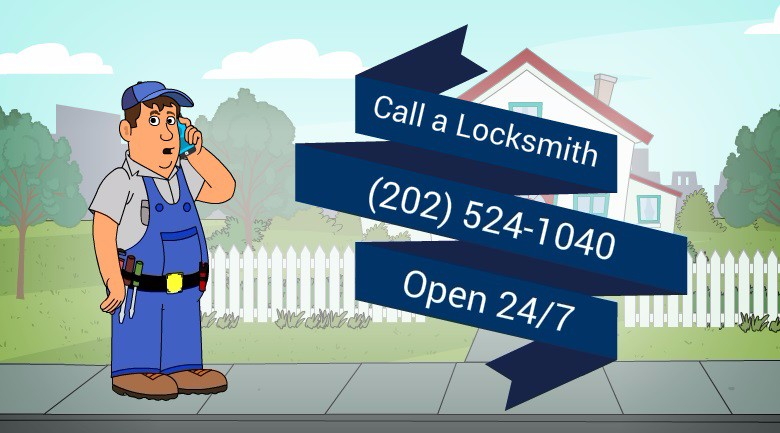 DC Locksmith