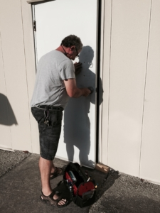 Residential locksmith Washington DC